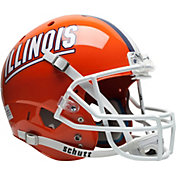 Schutt Illinois Fighting Illini XP Replica Football Helmet