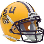 Schutt LSU Tigers Replica Mini Football Helmet