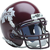 Schutt Mississippi State Bulldogs Mini Authentic Football Helmet