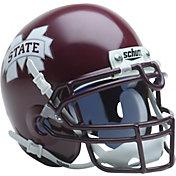 Schutt Mississippi State Bulldogs Mini Authentic Football Helmet