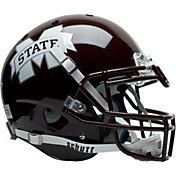 Schutt Mississippi State Bulldogs XP Authentic Football Helmet