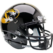 Schutt Missouri Tigers XP Replica Football Helmet