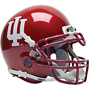 Schutt Indiana Hoosiers Mini Authentic Football Helmet