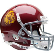 Schutt USC Trojans XP Replica Football Helmet