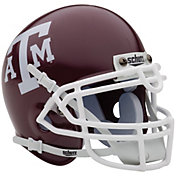 Schutt Texas A&M Aggies Mini Authentic Football Helmet