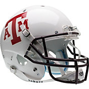 Schutt Texas A&M Aggies XP Replica Football Helmet