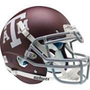 Schutt Texas A&M Aggies XP Authentic Football Helmet