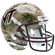 Schutt Virginia Tech Hokies XP Replica Football Helmet