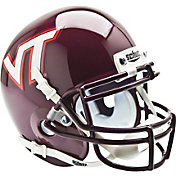 Schutt Virginia Tech Hokies XP Authentic Football Helmet