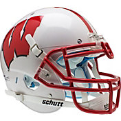 Schutt Wisconsin Badgers XP Authentic Football Helmet