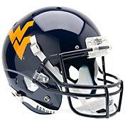 Schutt West Virginia Mountaineers XP Replica Football Helmet