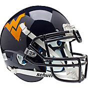Schutt West Virginia Mountaineers XP Authentic Football Helmet