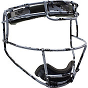 Schutt Varsity Softball Patterned Fielder's Mask