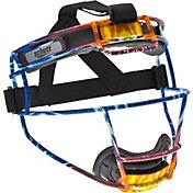 Schutt Varsity Softball Patterned Fielder's Mask