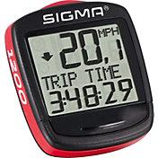 Sigma Sport 1200 Wired Bike Computer