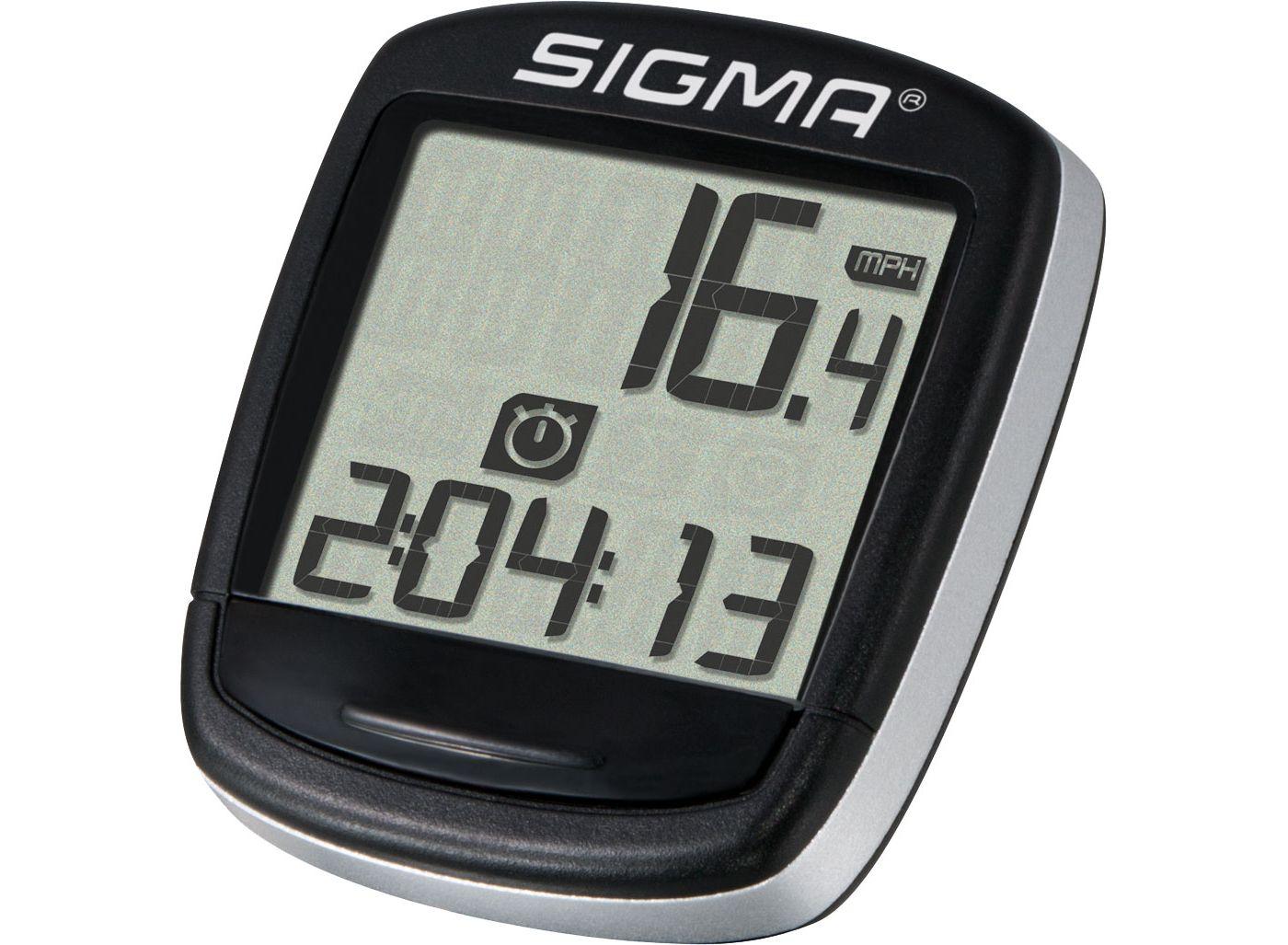 Sigma Sport 500 Wired Bike Computer