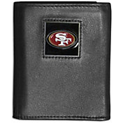 San Francisco 49ers Executive Tri-Fold Wallet