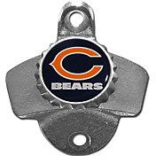 Chicago Bears Wall Mount Bottle Opener