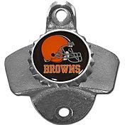 Cleveland Browns Wall Mount Bottle Opener
