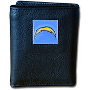 Siskiyou Gifts Los Angeles Chargers Executive Tri-Fold Wallet
