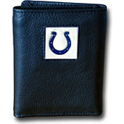 Siskiyou Gifts Indianapolis Colts Executive Tri-Fold Wallet