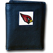 Siskiyou Gifts Arizona Cardinals Executive Tri-Fold Wallet