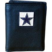 Siskiyou Gifts Dallas Cowboys Executive Tri-Fold Wallet