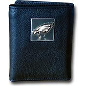 Philadelphia Eagles Executive Tri-Fold Wallet