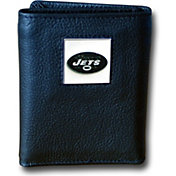 New York Jets Executive Tri-Fold Wallet