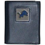 Siskiyou Gifts Detroit Lions Executive Tri-Fold Wallet