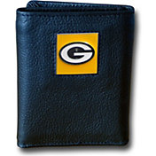 Green Bay Packers Executive Tri-Fold Wallet
