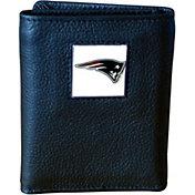 New England Patriots Executive Tri-Fold Wallet