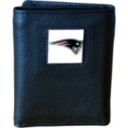 New England Patriots Executive Tri-Fold Wallet