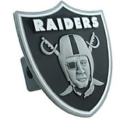 Oakland Raiders Hitch Cover
