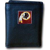 Washington Redskins Executive Tri-Fold Wallet