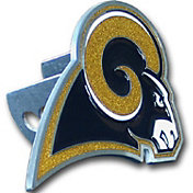 Los Angeles Rams Hitch Cover