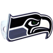Siskiyou Gifts Seattle Seahawks Hitch Cover