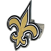 Siskiyou Gifts New Orleans Saints Hitch Cover