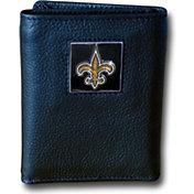 New Orleans Saints Executive Tri-Fold Wallet