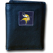 Minnesota Vikings Executive Tri-Fold Wallet