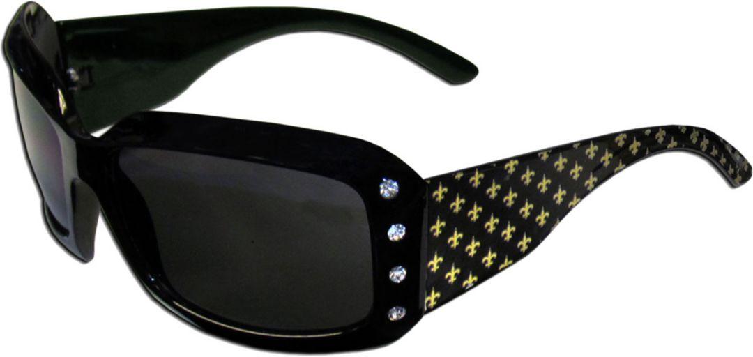 13dbde8e8863 New Orleans Saints Women's Rhinestone Designer Sunglasses | DICK'S ...
