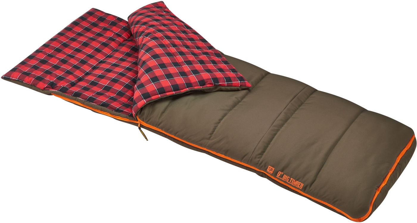Slumberjack Big Timber Pro 0°F Sleeping Bag