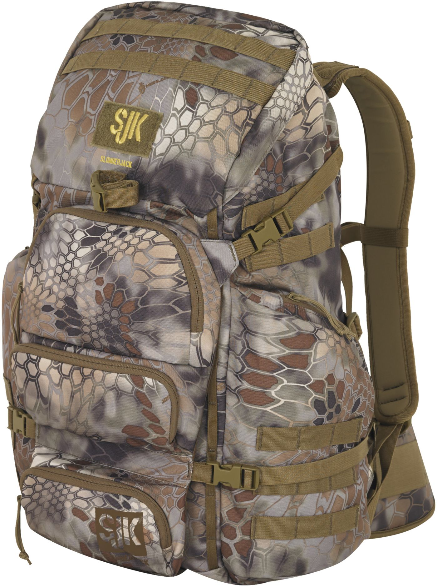 Slumberjack Carbine 40L Hunting Backpack