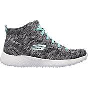 Skechers Women's Energy Burst Flat Knit Walking Shoes