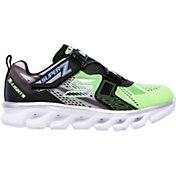 Skechers Kids' Preschool Super Z Light-Up Running Shoes