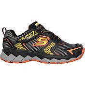 Skechers Kids' Preschool Zipperz AC Running Shoes