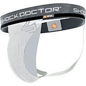 Shock Doctor Adult Core Supporter with Bioflex Cup