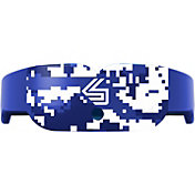 Shock Doctor Adult Gel Nano Camo Slim Fit Mouthguard