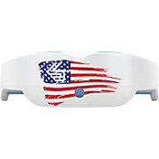 Shock Doctor Adult Gel Nano U.S.A. Slim Fit Mouthguard