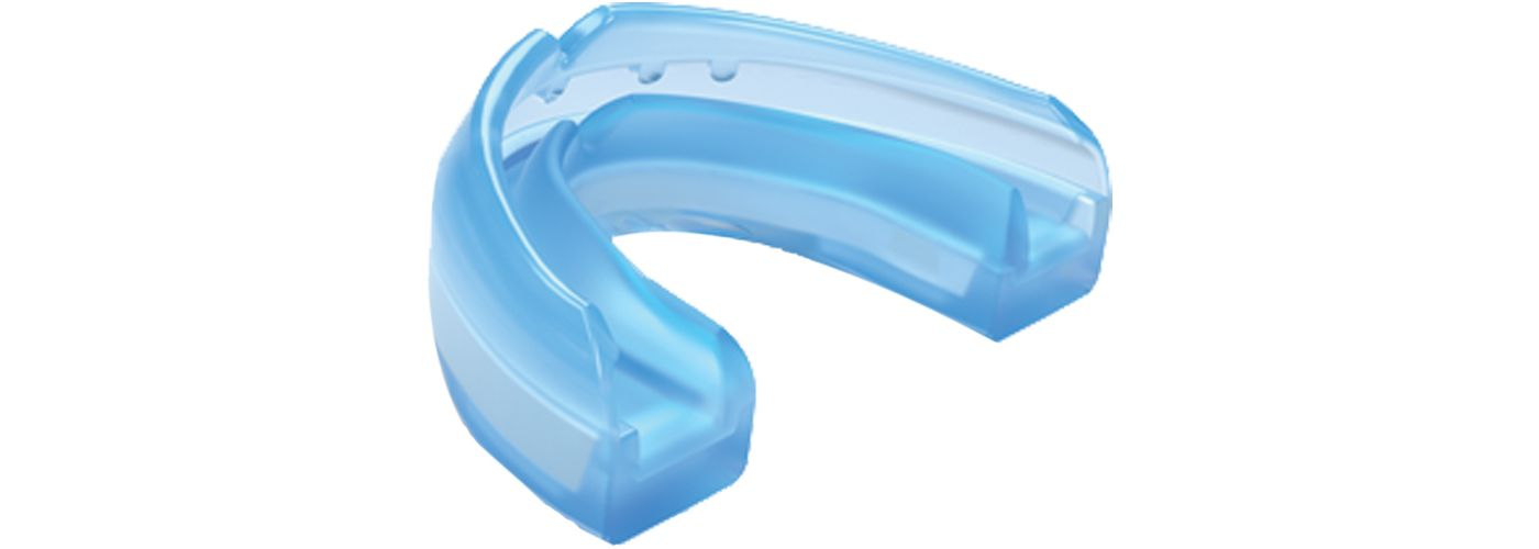 Shock Doctor Adult Ultra Convertible Braces Fit Mouthguard